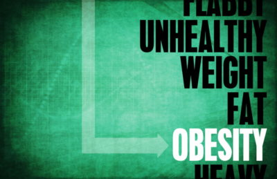 10 Possible Causes of the Obesity Epidemic