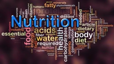 4 Benefits of Good Nutrition