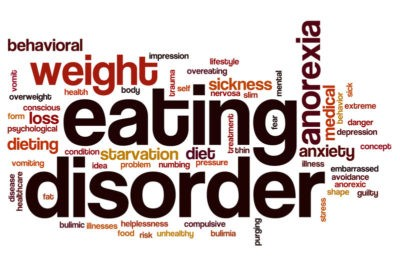 Health Current Event Eating Disorders